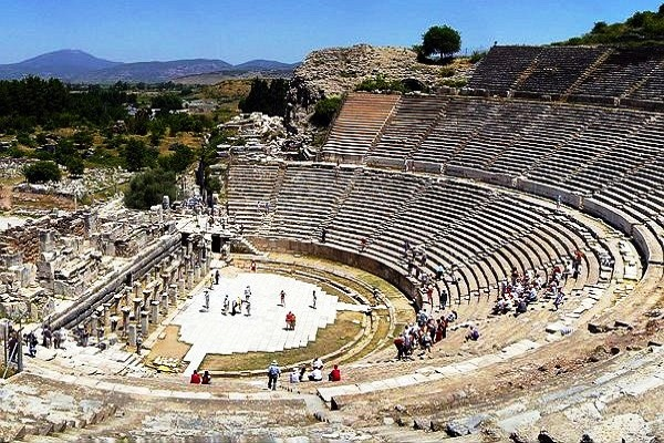 Private tours Ephesus