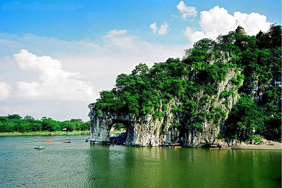 Elephant-trunk-hill Guilin ReadyClickAndGo