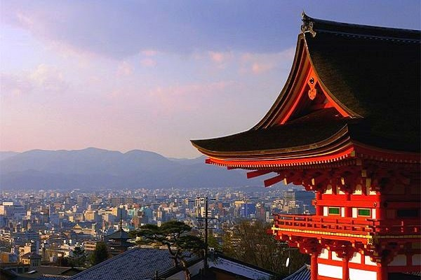 Private tour guide Kyoto