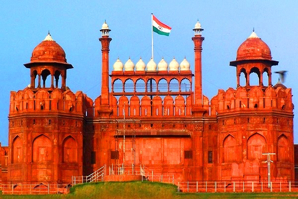 One day tour from Delhi to Agra