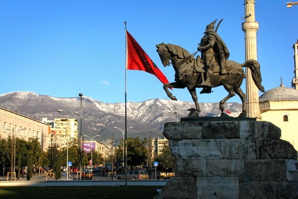 Tirana private tours