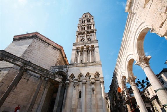 shore excursions from split